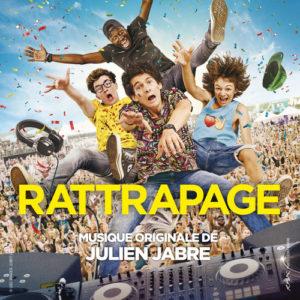 Rattrapage - Tristan Seguela - Musique Originale de Julien Jabre