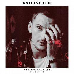 Antoine Elie - Paradis - Produit et mixé par Julien Jabre
